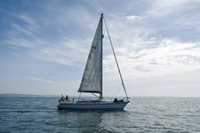thumbnail-3 Beneteau 40.0 feet, boat for rent in lisboa, PT