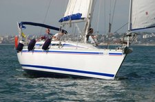 thumbnail-2 Beneteau 40.0 feet, boat for rent in lisboa, PT