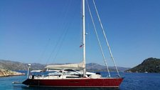 Sail Cruiser Boat available for good price