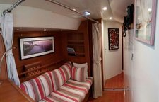 thumbnail-7 CNB 70.0 feet, boat for rent in Ibiza, ES