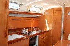 thumbnail-2 Cyclades 39.3 feet, boat for rent in Palma de Mallorca, ES