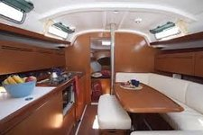 thumbnail-3 Cyclades 39.3 feet, boat for rent in Palma de Mallorca, ES