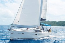 thumbnail-1 Cyclades 43.6 feet, boat for rent in Palma de Mallorca, ES