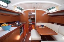thumbnail-4 Cyclades 43.6 feet, boat for rent in Palma de Mallorca, ES