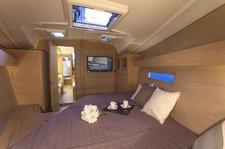 thumbnail-5 Dufour 43.0 feet, boat for rent in Palma de Mallorca, ES