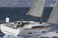 thumbnail-1 Dufour 43.0 feet, boat for rent in Palma de Mallorca, ES
