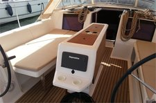 thumbnail-4 Dufour 43.0 feet, boat for rent in Palma de Mallorca, ES