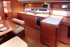 thumbnail-6 Dufour 43.0 feet, boat for rent in Palma de Mallorca, ES