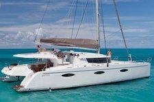 Fully Equipped Catamaran in Ibiza!