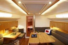 thumbnail-7 HANSE 415 42.0 feet, boat for rent in ibiza, ES