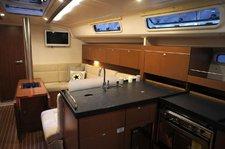 thumbnail-5 HANSE 415 42.0 feet, boat for rent in ibiza, ES