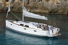 thumbnail-3 HANSE 415 42.0 feet, boat for rent in ibiza, ES