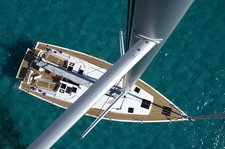 thumbnail-2 HANSE 415 42.0 feet, boat for rent in ibiza, ES