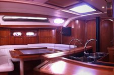 thumbnail-4 JEANNEAU 50.0 feet, boat for rent in ibiza, ES