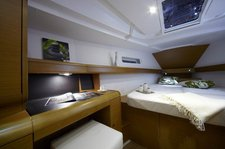 thumbnail-3 JEANNEAU 44.0 feet, boat for rent in ibiza, ES