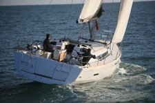 thumbnail-2 JEANNEAU 44.0 feet, boat for rent in ibiza, ES