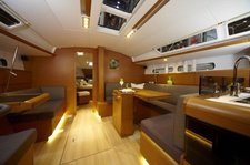 thumbnail-4 JEANNEAU 44.0 feet, boat for rent in ibiza, ES