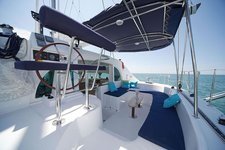 thumbnail-2 Lagoon 36.0 feet, boat for rent in Palma de Mallorca, ES