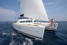 thumbnail-1 Lagoon 36.0 feet, boat for rent in Palma de Mallorca, ES