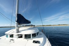 thumbnail-6 Lagoon 38.0 feet, boat for rent in Palma de Mallorca, ES