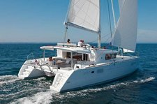 Enjoy and Relax On This Lagoon 450 in Mallorca!