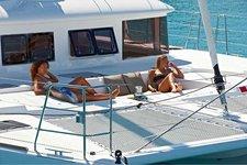 thumbnail-2 Lagoon 42.1 feet, boat for rent in Alcantara, PT