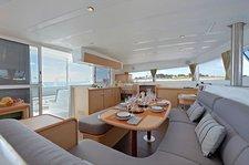 thumbnail-3 Lagoon 42.1 feet, boat for rent in Alcantara, PT
