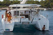 thumbnail-4 Lagoon 42.1 feet, boat for rent in Alcantara, PT