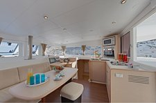 thumbnail-3 Lagoon-Béneteau 40.0 feet, boat for rent in Phuket, TH