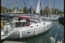 thumbnail-2 Oceanis 36.6 feet, boat for rent in Palma de Mallorca, ES