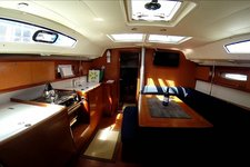 thumbnail-4 Oceanis 36.6 feet, boat for rent in Palma de Mallorca, ES