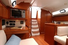 thumbnail-3 Oceanis 36.6 feet, boat for rent in Palma de Mallorca, ES