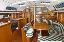 thumbnail-2 Oceanis 41.8 feet, boat for rent in , ES