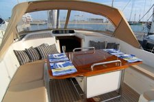 thumbnail-6 Oyster 65.0 feet, boat for rent in Palma de Mallorca,