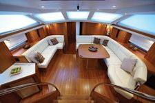 thumbnail-3 Oyster 65.0 feet, boat for rent in Palma de Mallorca,