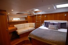 thumbnail-5 Oyster 65.0 feet, boat for rent in Palma de Mallorca,