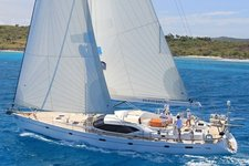 thumbnail-1 Oyster 65.0 feet, boat for rent in Palma de Mallorca,