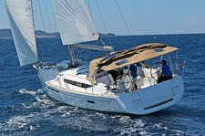 thumbnail-1 Sun Odyssey 49.0 feet, boat for rent in Palma de Mallorca,