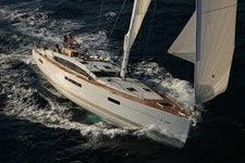 thumbnail-3 Sun Odyssey 49.0 feet, boat for rent in Palma de Mallorca,