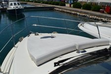 thumbnail-7 Azimut / Benetti Yachts 39.0 feet, boat for rent in Zadar region, HR