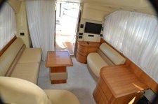 thumbnail-14 Azimut / Benetti Yachts 39.0 feet, boat for rent in Zadar region, HR