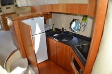 thumbnail-5 Azimut / Benetti Yachts 39.0 feet, boat for rent in Zadar region, HR