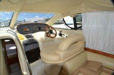 thumbnail-3 Azimut / Benetti Yachts 39.0 feet, boat for rent in Zadar region, HR