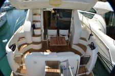 thumbnail-2 Azimut / Benetti Yachts 39.0 feet, boat for rent in Zadar region, HR