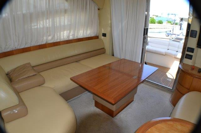 Boat for rent Azimut / Benetti Yachts 39.0 feet in Marina Dalmacija, Sukosan,