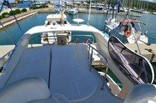 thumbnail-4 Azimut / Benetti Yachts 39.0 feet, boat for rent in Zadar region, HR