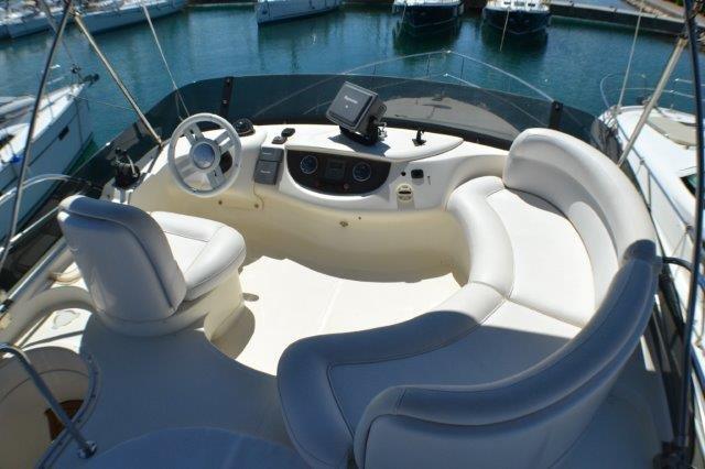 Azimut / Benetti Yachts's 39.0 feet in Zadar region