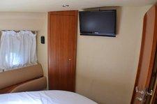 thumbnail-8 Azimut / Benetti Yachts 39.0 feet, boat for rent in Zadar region, HR