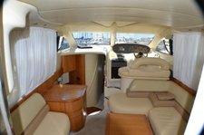 thumbnail-16 Azimut / Benetti Yachts 39.0 feet, boat for rent in Zadar region, HR