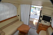 thumbnail-6 Azimut / Benetti Yachts 39.0 feet, boat for rent in Zadar region, HR